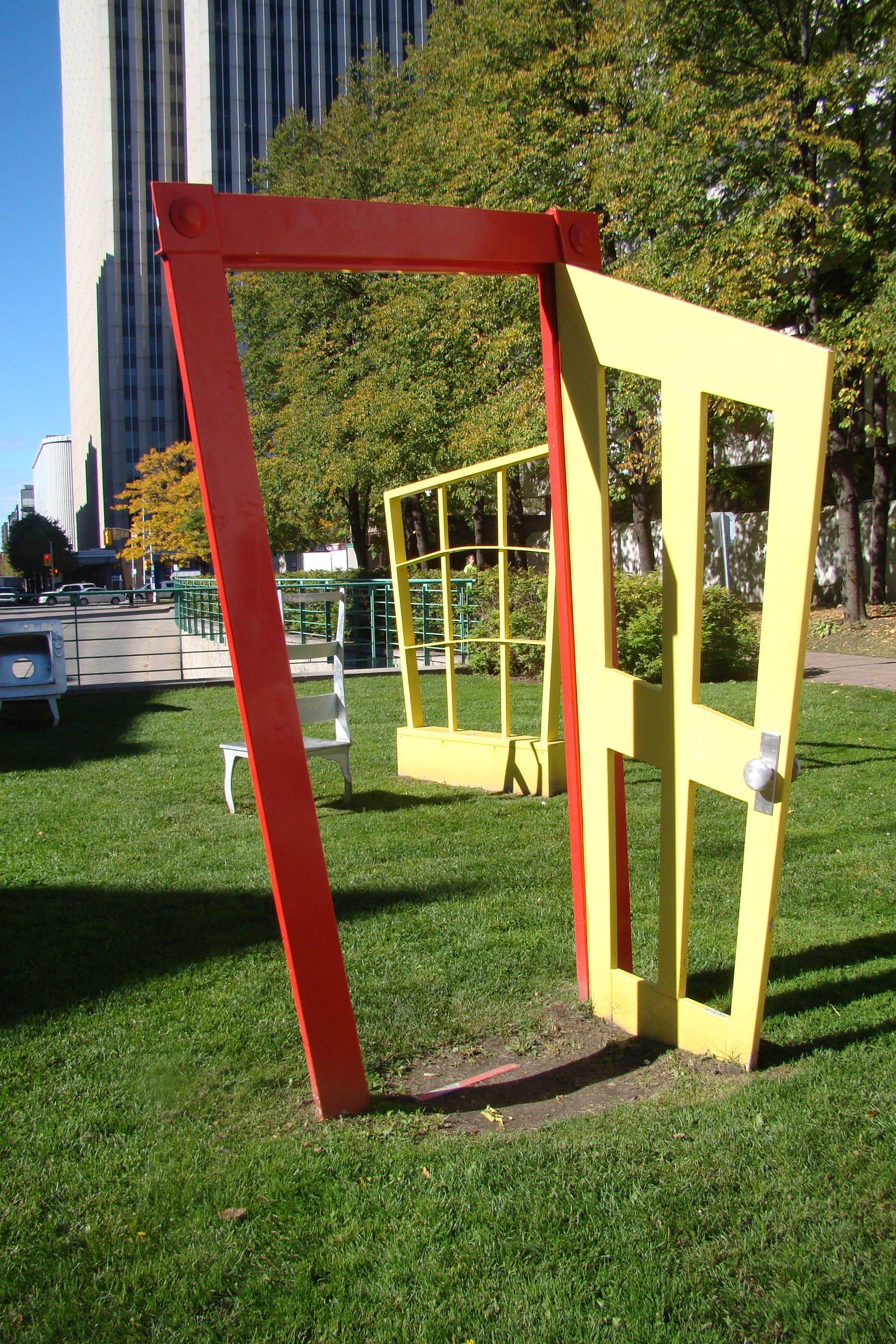 Playgrounds Ontario Playgroundology
