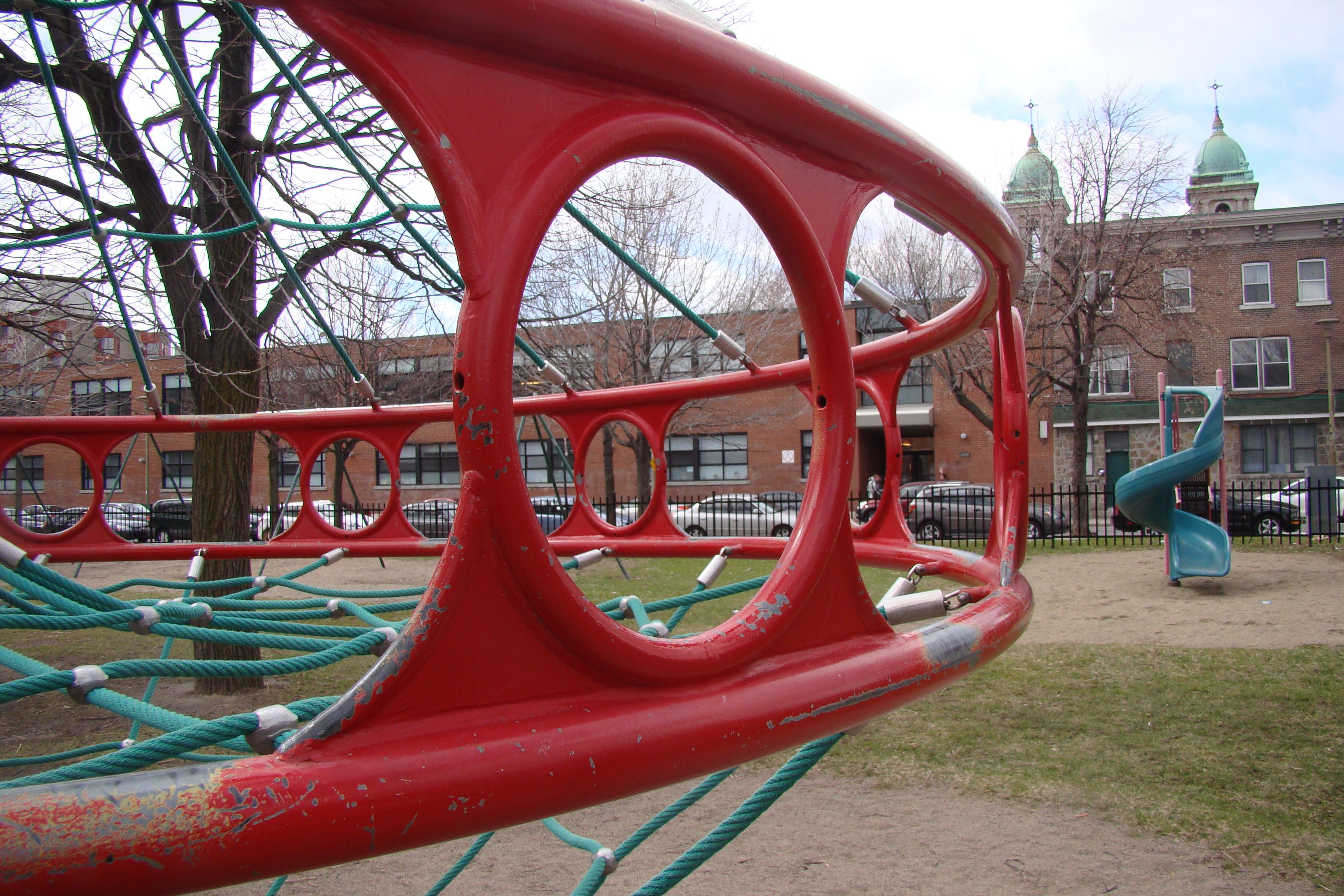 Outdoor in parc - 1 2