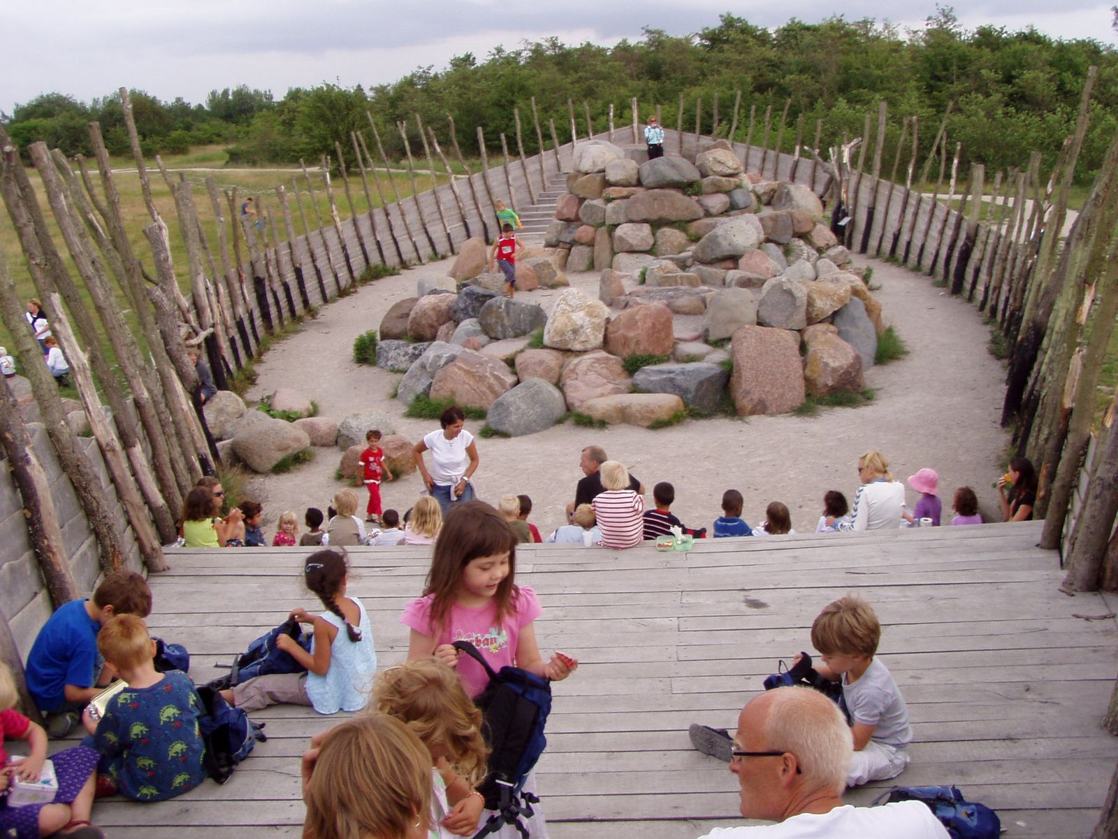 Amager Ark Playgroundology