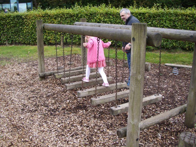Backyard Nature Playground : playground  PlayGroundology  Page 2