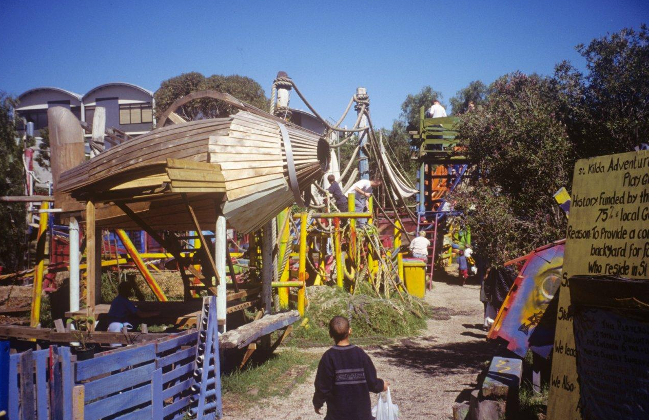 Australia PlayGroundology
