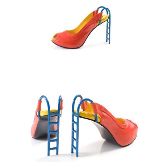 slide-shoes