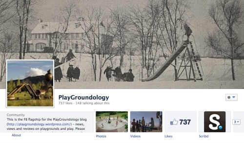 PlayGroundology FB - July 1