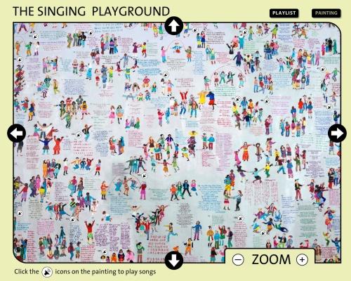 The Singing Playground II