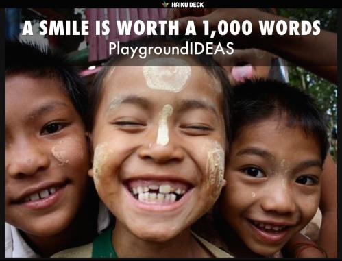 Playground Ideas II